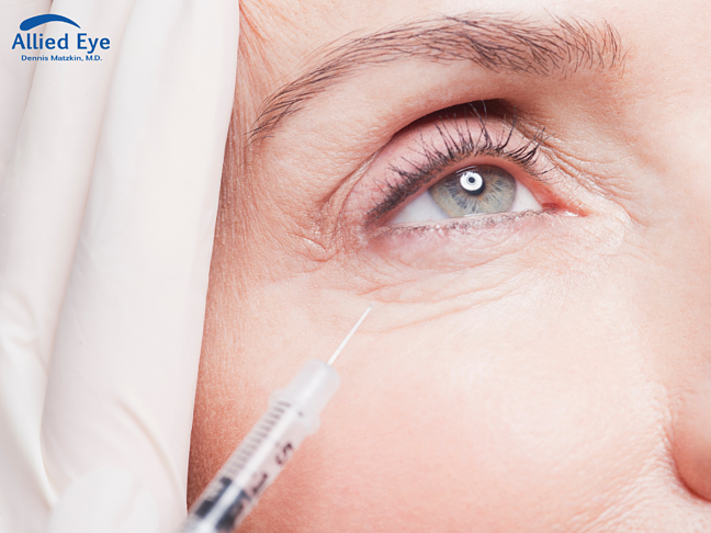 Eye Injections FEATURED IMAGES
