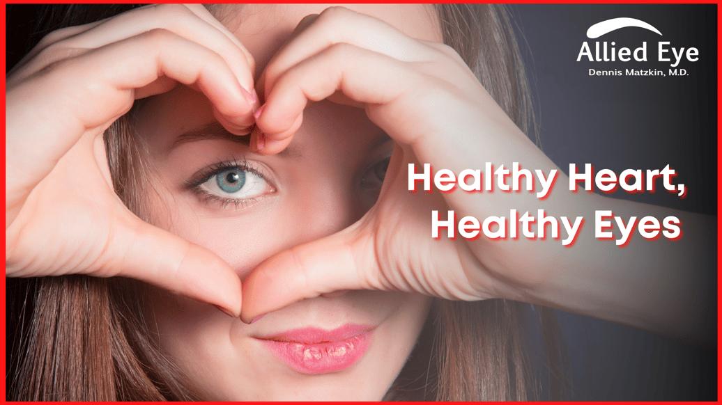 Healthy Heart blog image