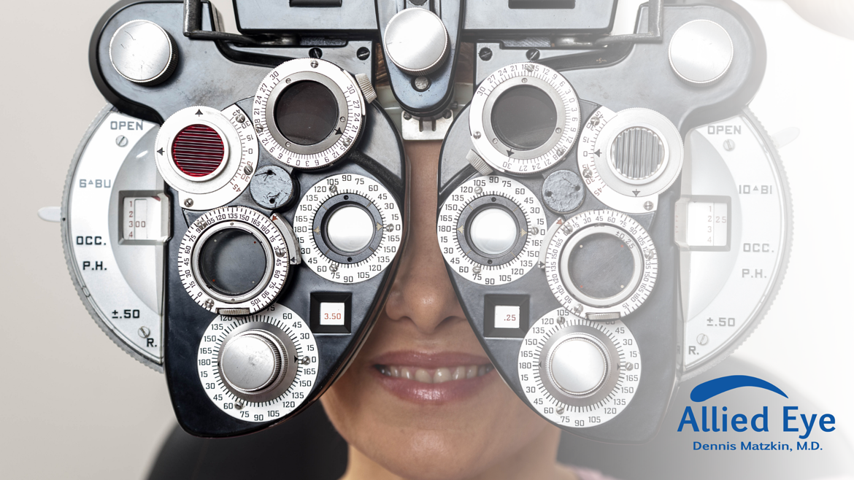 Three Options Better Vision Blog Graphic