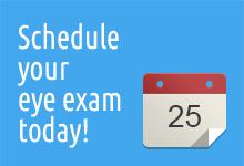 schedule eye exam